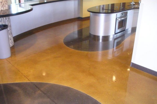 Commercial Concrete Polishing and Resurfacing