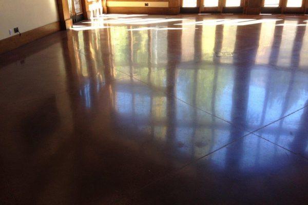 Concrete Repour Resurfacing